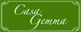 Casa Gemma: logo